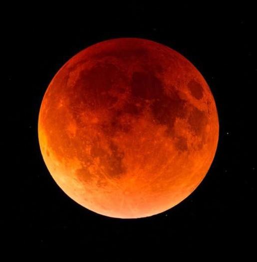 Holdfogyatkozás - az évszázad holdfogyatkozása, 2018