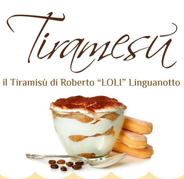 Tiramisu Roberto Linguanotto