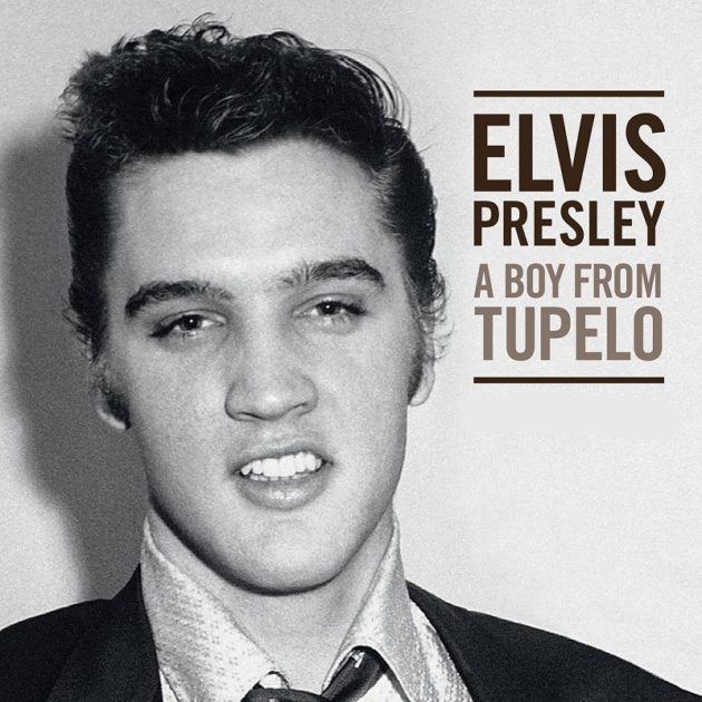 Elvis szendvics