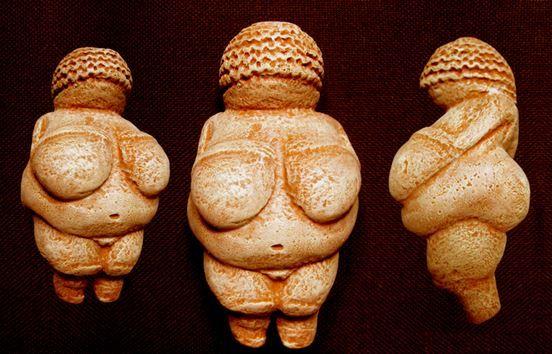 A Willendorfi Vénusz