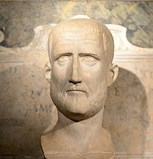 Probus császár