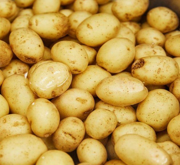 konyhai mítoszok a krumpli