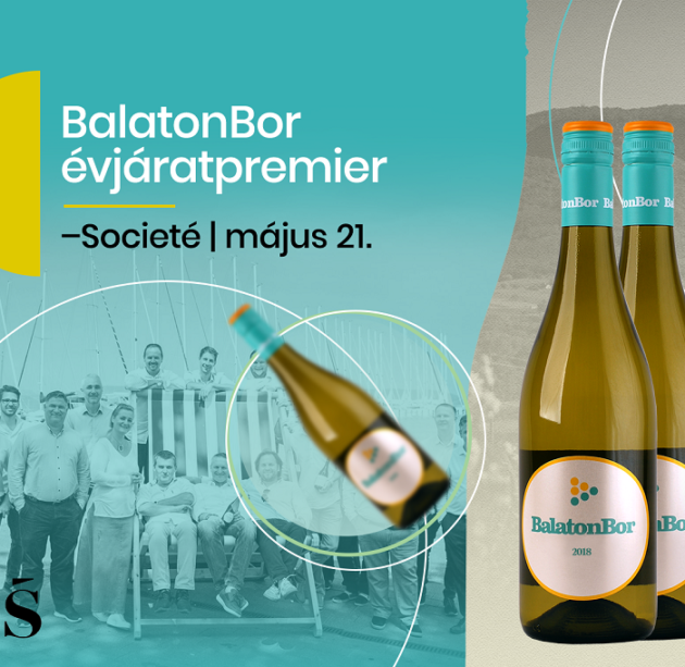 BalatonBor 2018, 2019