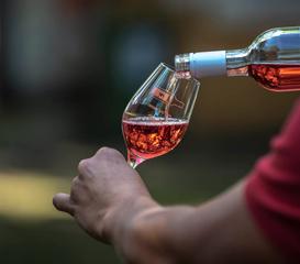 ROSALIA 2019 – május 31. – június 2. rosé és pezsgő