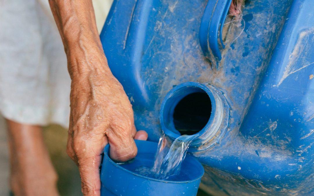AZ IVÓVÍZ – a víz az egyik legfontosabb élelmiszer molekula