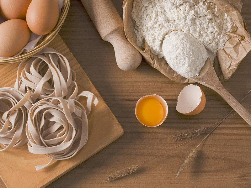 IZSÁKI HÁZI TÉSZTA – Icu Mama 8 tojásos izsáki cérnametéltje