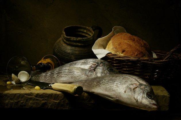 hal és bor párosítás