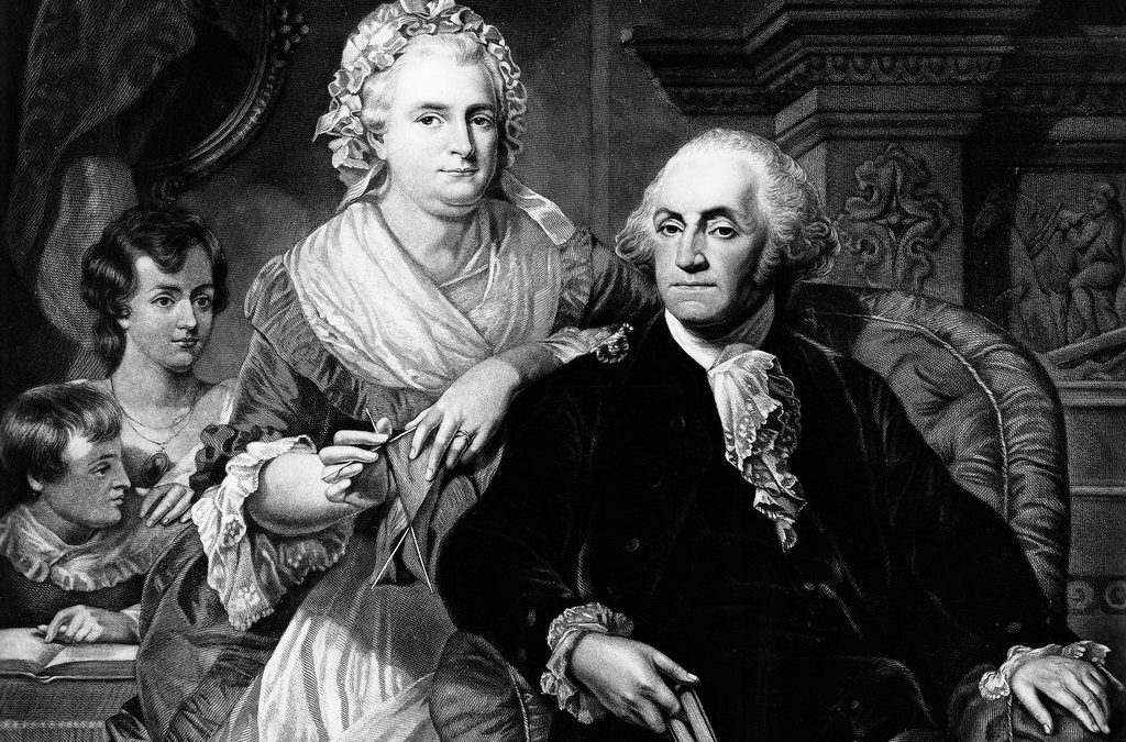 GEORGE WASHINGTON PITÉJE – egy 18. századi borjúmirigy pite receptje
