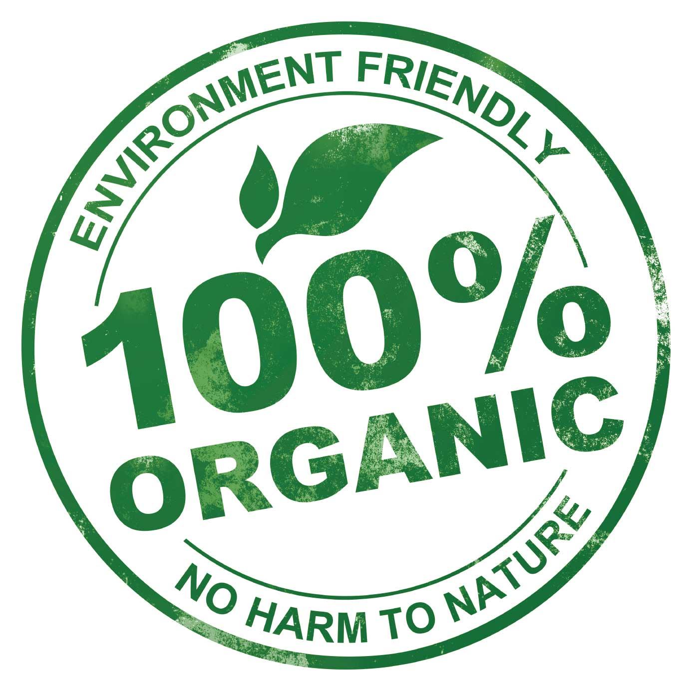 organikus, bio, öko