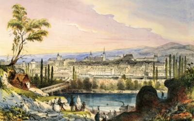 AMBRUS LAJOS: A kolozsvári Mámi híres főztje