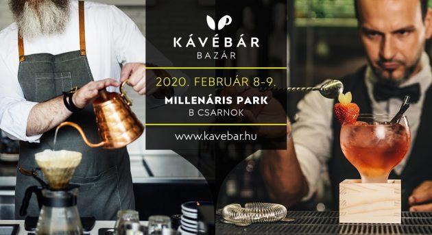 KávébárBazár 2020