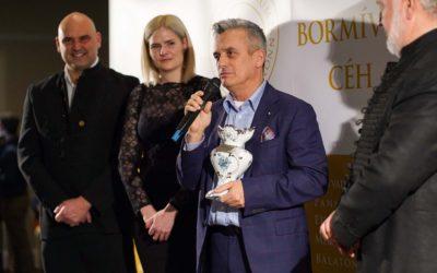 PANNON BORMÍVES CÉH – Pannon Karácsony, Bussay-díj 2019