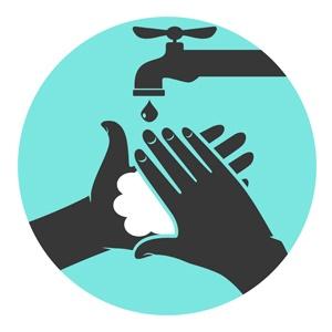 kézmosás a legolcsóbb vakcina