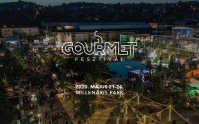 GOURMET FESZTIVÁL – 50 séf, 50 történet a 10. Electrolux Gourmet Fesztiválon