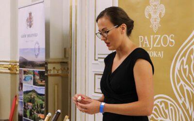 WINELOVERS 100 NAGYKÓSTOLÓ – 100 bor szeptember 19-én