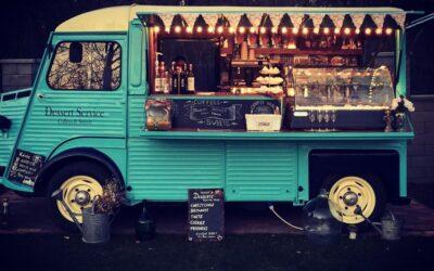 FOOD TRUCK SHOW – 30 Food Truck a Margitszigeten, szeptember 18-20-án
