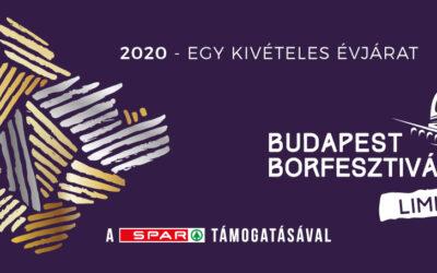 BUDAPEST BORFESZTIVÁL 2020 – Miben volt más? Egy kivételes év(járat) margójára!