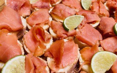 FJORU – halak, halak, halak a kifli.hu kínálatában