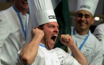 BOCUSE D'OR EUROPE 2022 – Budapesten a döntő