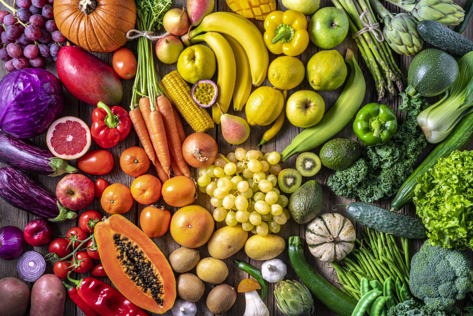 A bográcsban zöldség ételeket is bátran készíthetünk