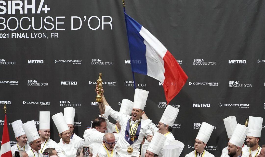 BOCUSE D'OR 2021 – Franciaország megunta?